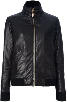 Marc by Marc Jacobs quilted jacket