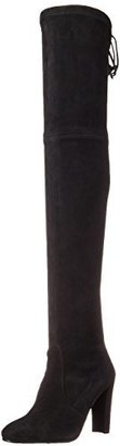 Stuart Weitzman Women's Highland Over-the-Knee Boot $505.40 thestylecure.com