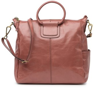 Hobo Sheila Leather Satchel