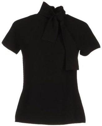 Giorgio Armani Short sleeve sweater
