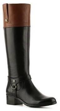 Bandolino Calliope Riding Boot