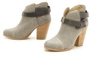 Rag and Bone Rag & Bone Harrow Booties