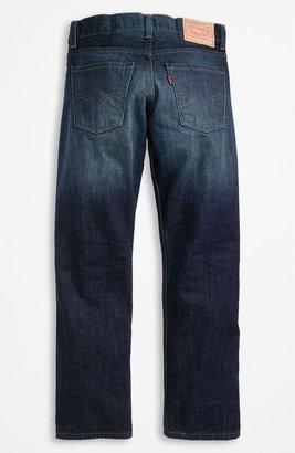 Levi's '514' Jeans (Big Boys)