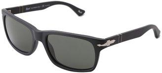 Persol - PO3048S - Polarized Fashion Sunglasses $280 thestylecure.com