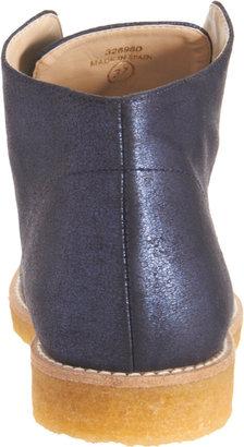 Stella McCartney Metallic Dessert Boot