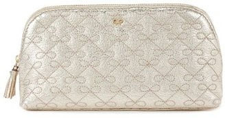 Anya Hindmarch Wilkes Make Up Pouch