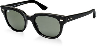 Ray-Ban Sunglasses, RB4168P Meteor