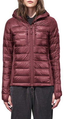 Canada Goose Hybridge Lite Hooded Packable Down Jacket