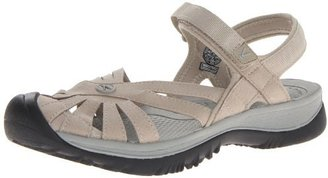KEEN Women's Rose Sandal $85 thestylecure.com