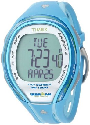 "Timex Women's T5K590 ""Ironman"" Fitness Watch $75.95 thestylecure.com"