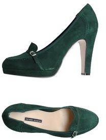 Daniele Ancarani Moccasins with heel