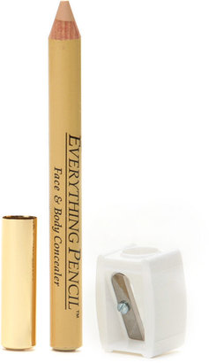 Judith August The Everything Pencil Face & Body Concealer with Sharpener, Pure Beige 0.07 oz (2 g)