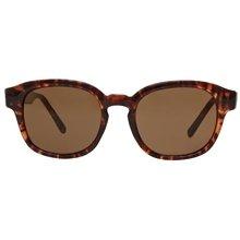 Max Studio Tortoise Zyl Sunglasses