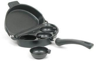 Nordicware 9x5-in. Nonstick Omelette Maker
