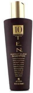 Alterna 10 The Science of TEN Perfect Blend Shampoo 250ml/8.5oz