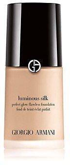 Giorgio Armani Luminous Silk Liquid Foundation 1 oz.