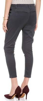 Superfine Fade Slouchy Jeans