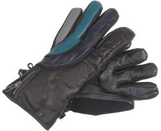 Burton Veda Glove Women's (True Black Colorblock) - Accessories