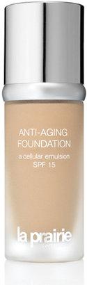 La Prairie Anti-Aging Foundation SPF 15