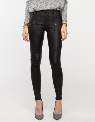 Citizens of Humanity Delvine Highrise Skinny W/Zipp