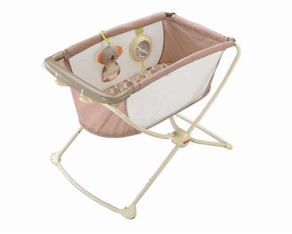 Fisher-Price Rock 'n Play Bassinet