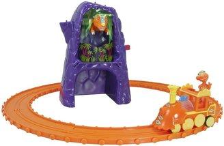Dinosaur Train Rexville Playset