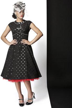 Va Va Voluminous Petticoat in Red