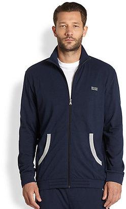 BOSS Innovation Full-Zip Lounge Jacket