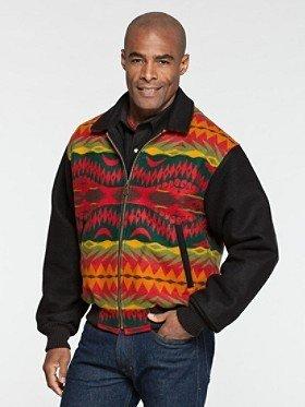 Pendleton Big Horn Jacket