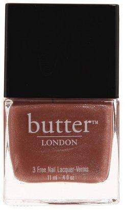 Butter London 3 Free Lacquer Nail Polish (Aston) - Beauty