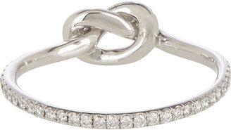 Finn Women's Love Knot Ring