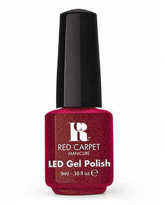 Red Carpet Manicure Gel Polish - Only In Hollywood