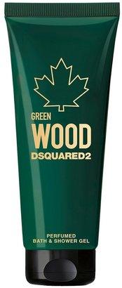 DSQUARED2 Green Wood Bath & Shower Gel 250ml