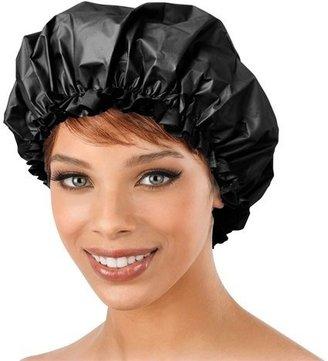 Deluxe Shower Cap $4.49 thestylecure.com