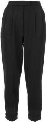 Hache tailored trouser