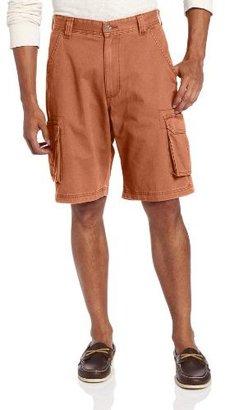 Wrangler Men's Genuine Tampa Cargo Short