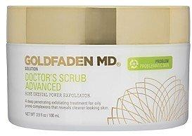 Goldfaden Doctor's Scrub Advanced