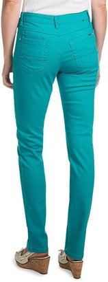FDJ French Dressing Kylie Slim-Leg Pants - Colored Denim, Stretch (For Women)