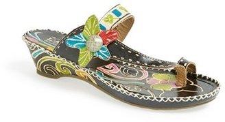 Spring Step 'Picnic' Sandal