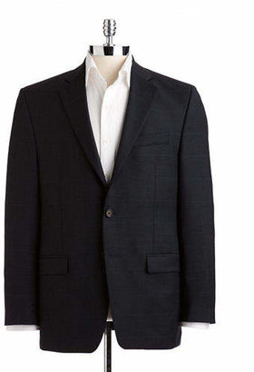 Lauren Ralph Lauren Classic Fit Suit Separate Jacket