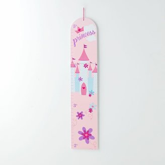 Jumping Beans® Cozy Critters Princess Growth Chart