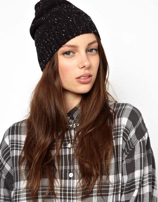 Cheap Monday Demi Beanie Hat