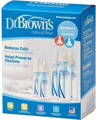 Dr Browns Dr. Brown's Natural Flow Standard Baby Bottles