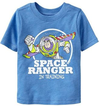 Old Navy Disney/Pixar © Buzz Lightyear Tees for Baby