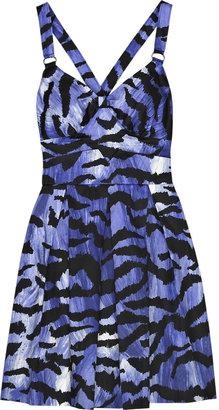 Temperley London Alice by Tiger cotton sundress