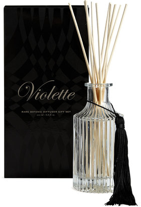 D.L. & Co. Parlour Collection Violette Diffuser (14 OZ)