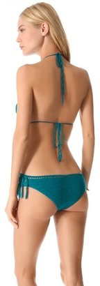 Indah Marley One Piece Swimsuit
