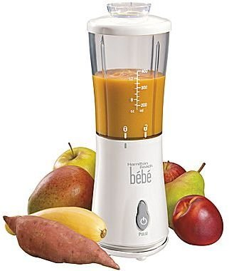 Hamilton Beach Bébé Single-Serve Blender