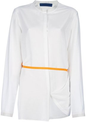 Sharon Wauchob oversized blouse