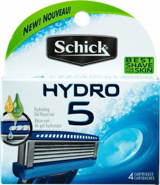 Schick Hydro 5 Cartridges